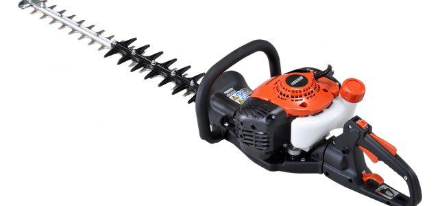 Nieuwe professionele heggenschaar: HC-2810ESR